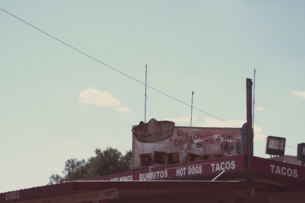 Original Del Taco