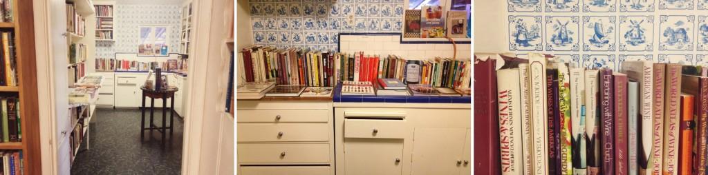 Barts Books Kitchen Cookbooks