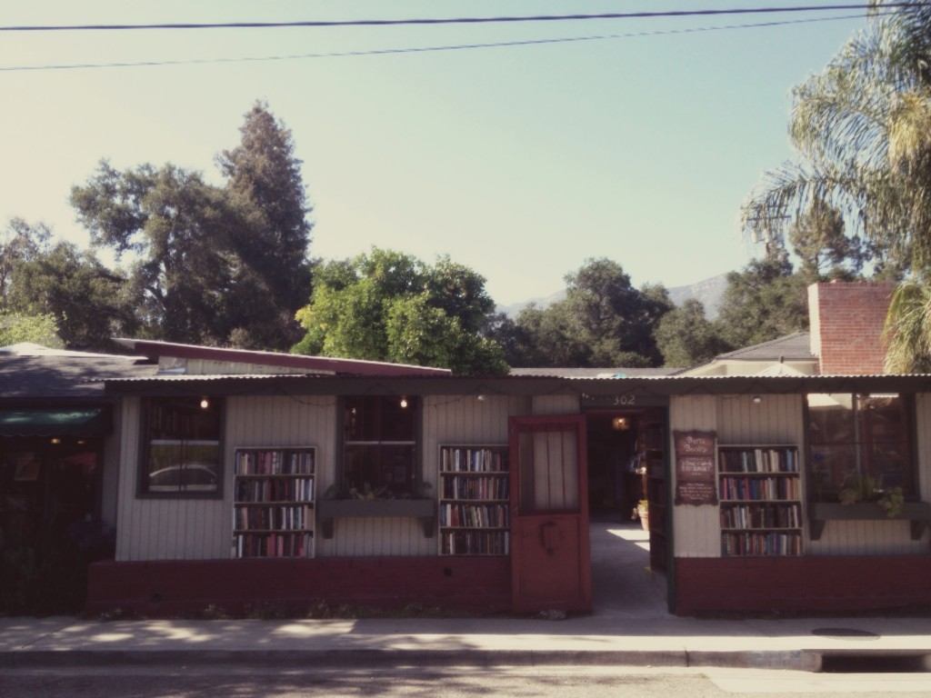 Barts Books Ojai