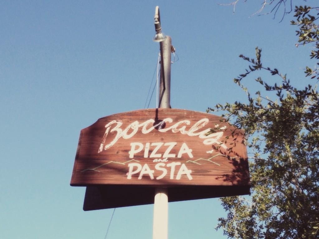 Boccali's