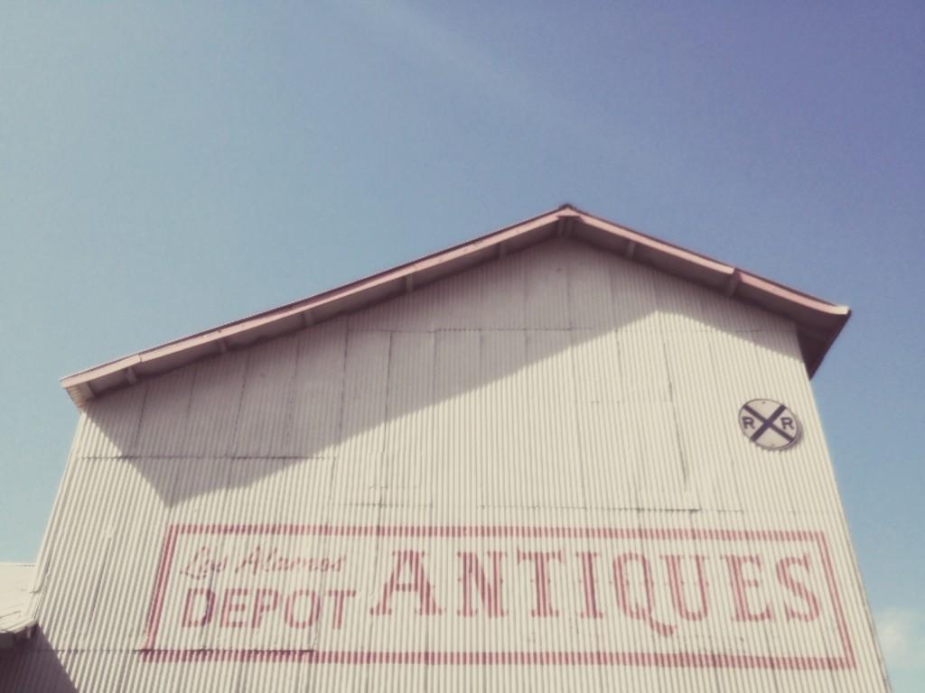Los Alamos Antiques Depot