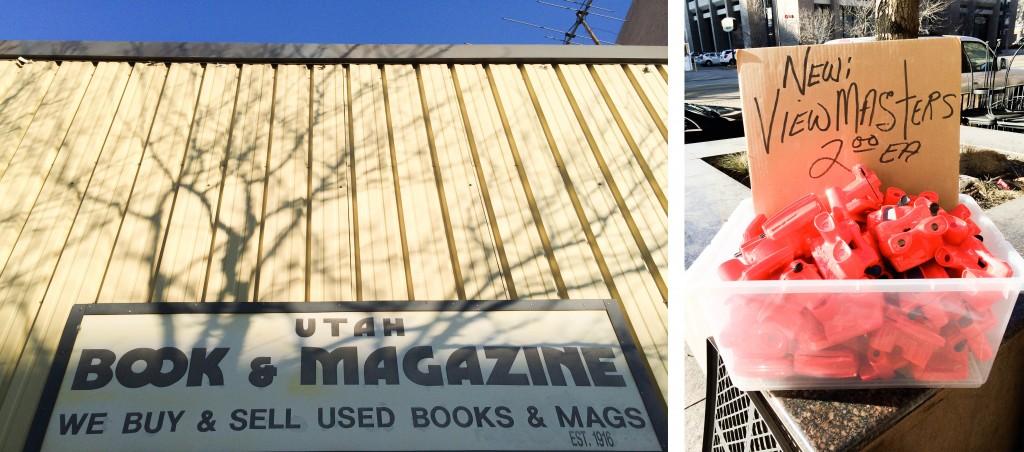 Utah Book Magazine