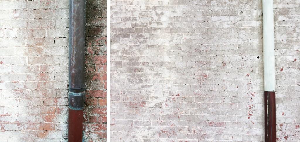 Alcatraz Wall