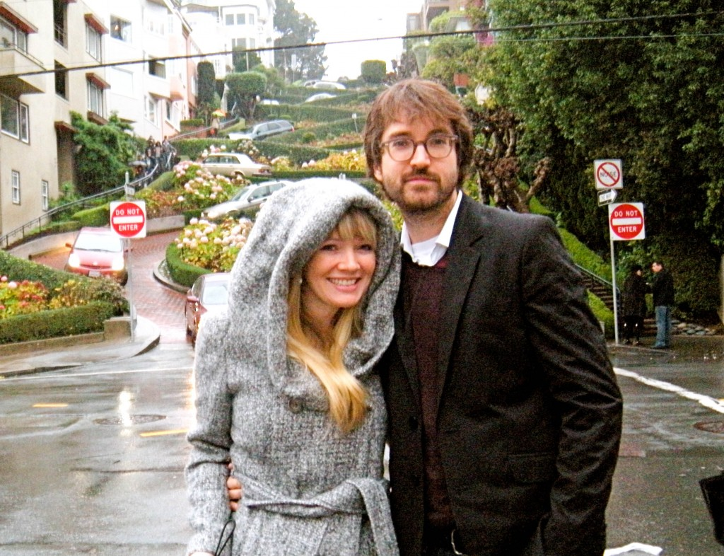 Lombard Street Legal Miss Sunshine