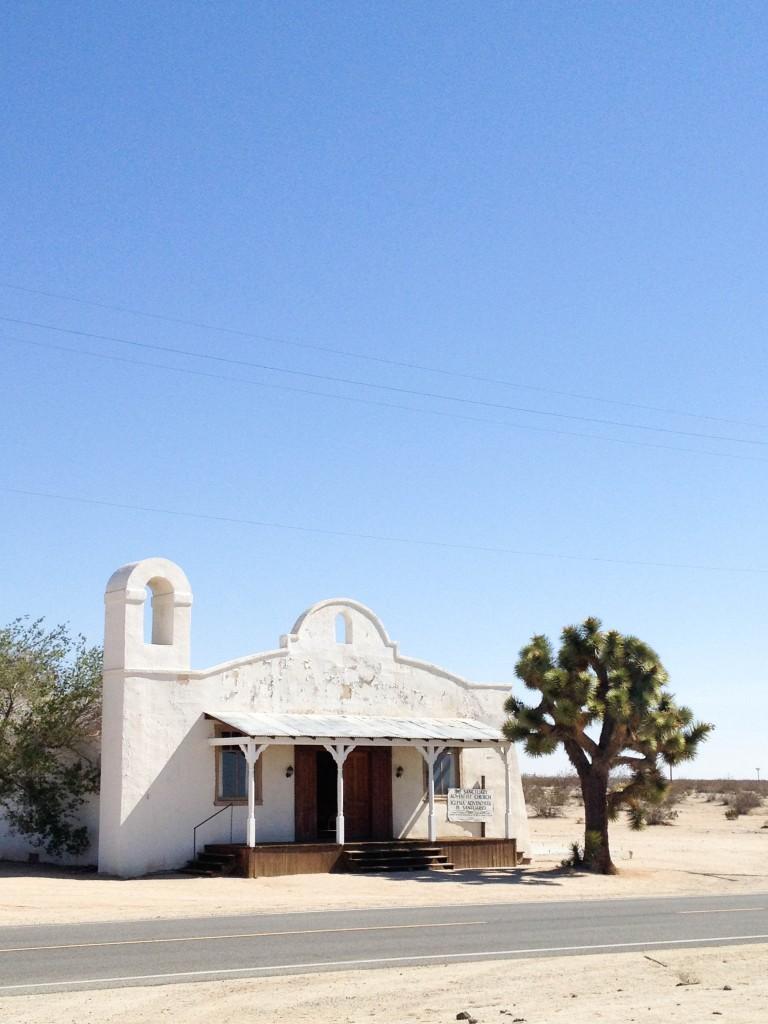 Kill Bill Church