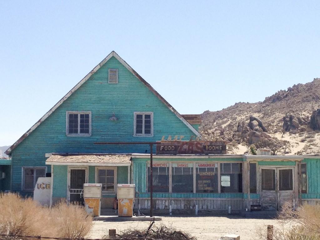 Palmdale