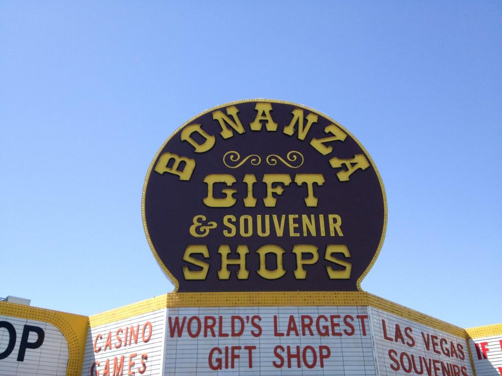 Bonanza Hall of Fame
