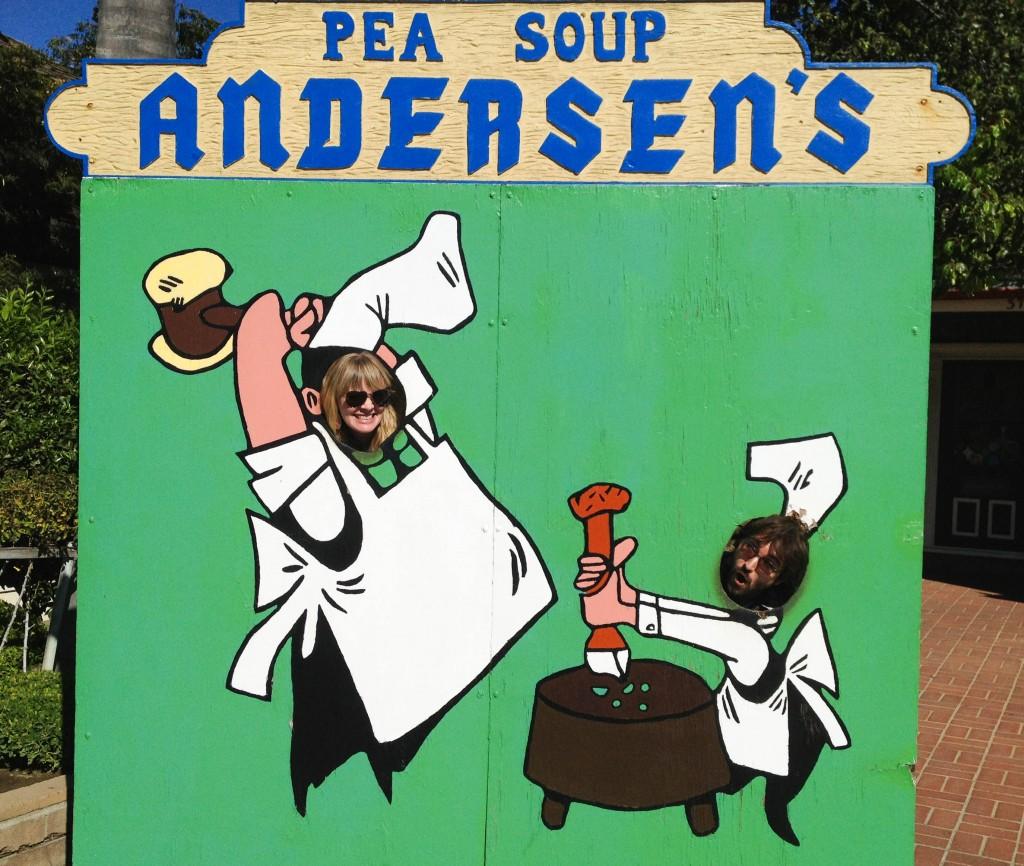 Andersons Split Pea Soup