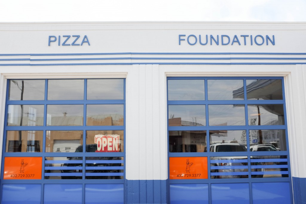 Pizza Foundation