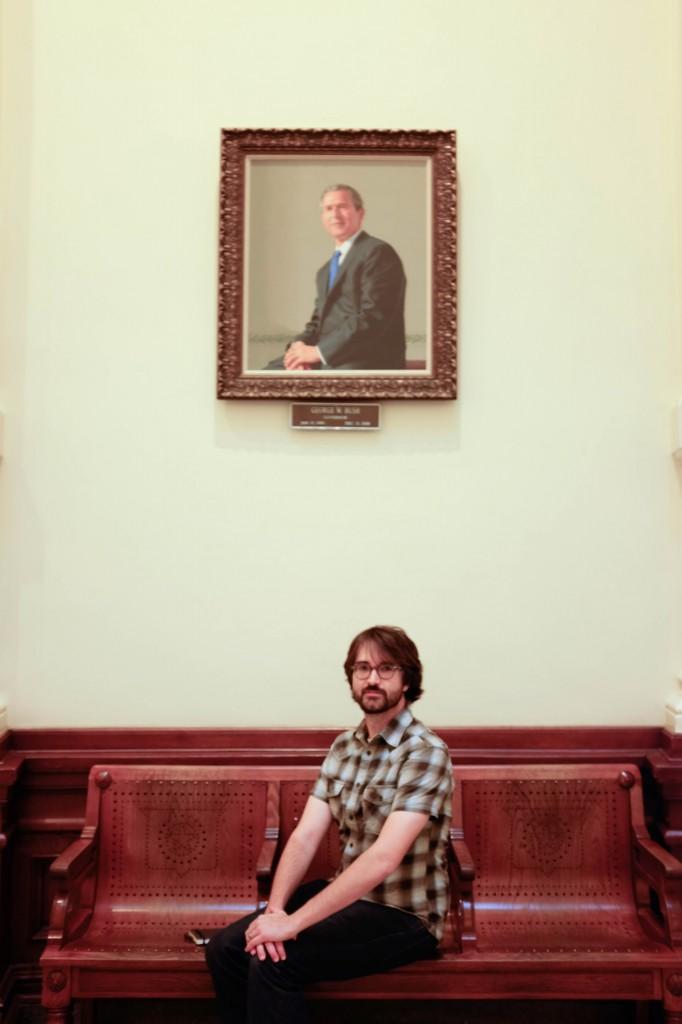 George W. Bush Portrait