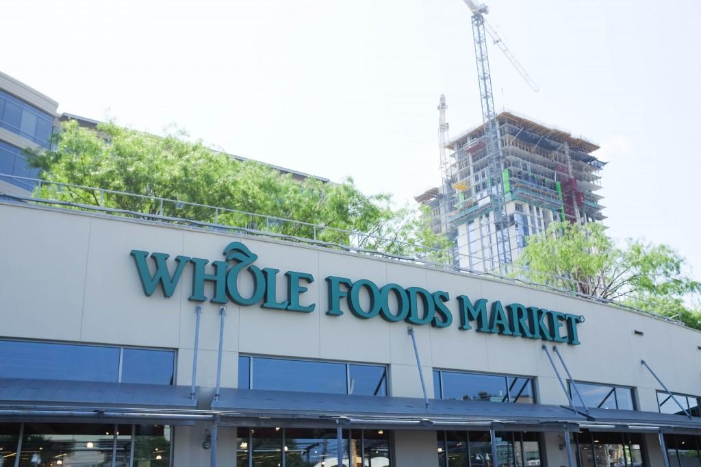 Whole Foods Austin