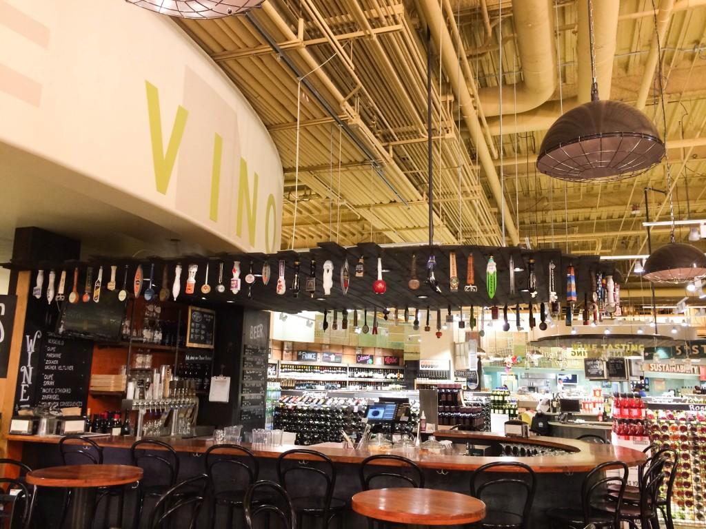 Whole Foods Austin Wine Tasting