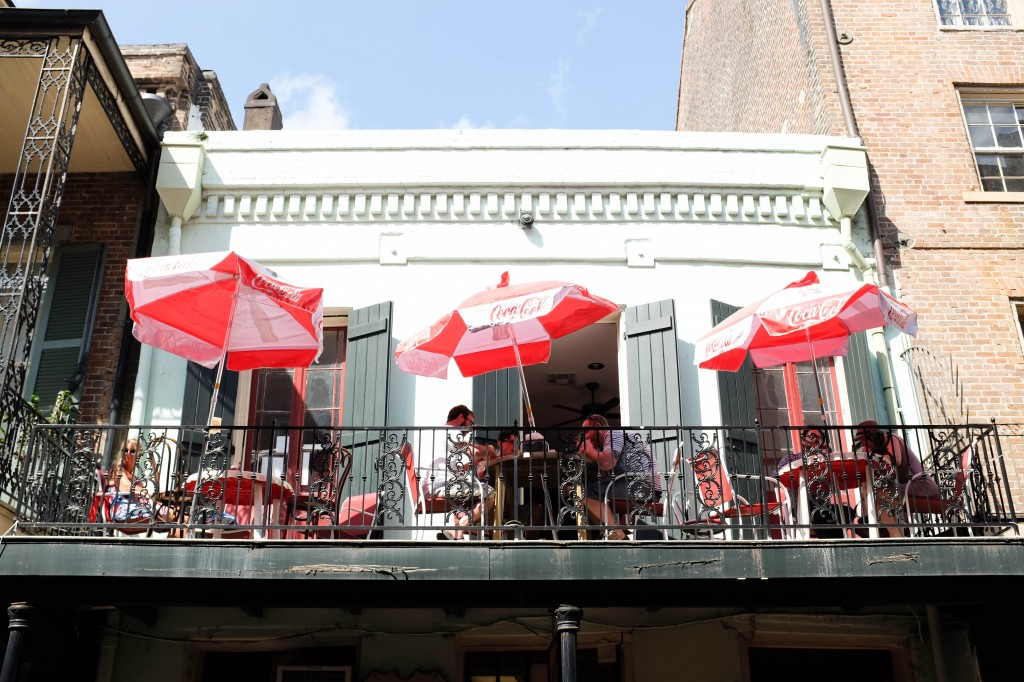 Johnnys PoBoys New Orleans