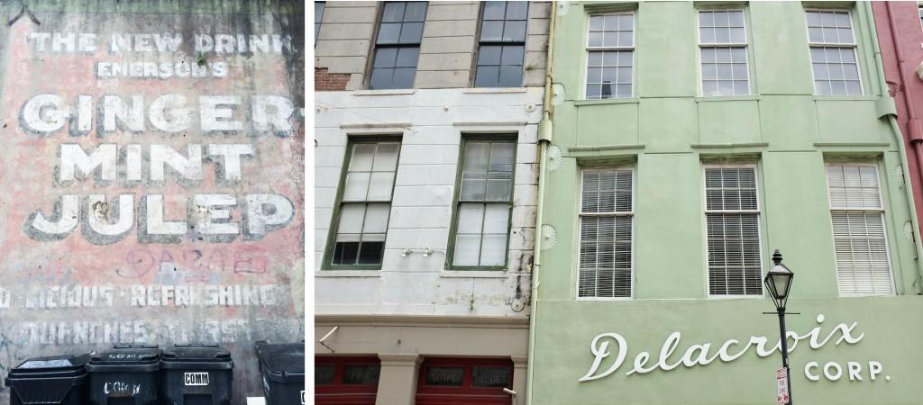 New Orleans French Quarter - Legal Miss Sunshine