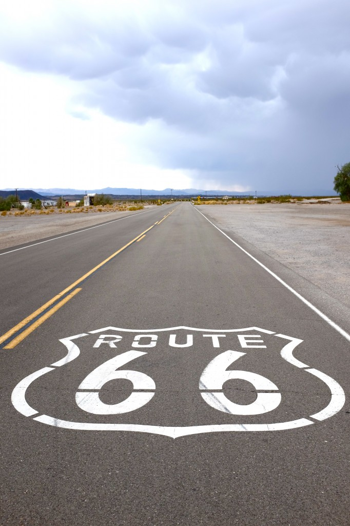Route 66 Road Trip Playlist