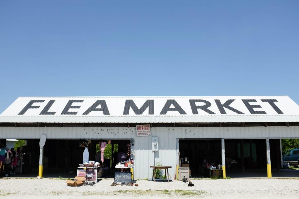 St Louis Lebanon Flea Market Route 66