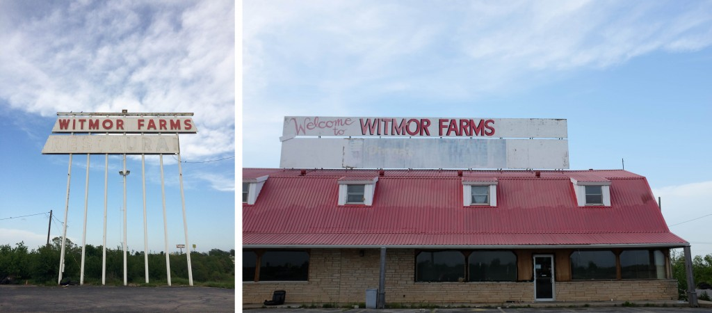 St Louis Lebanon Route 66 Whitmor Farms