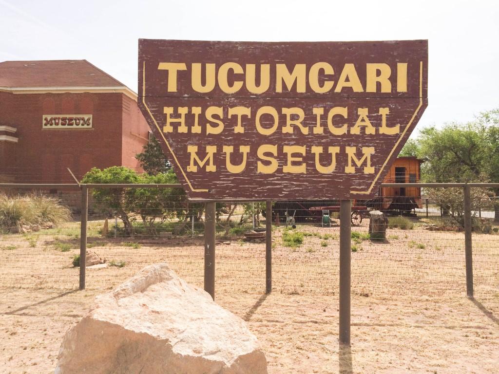 Tucumcari Historical Museum Route 66