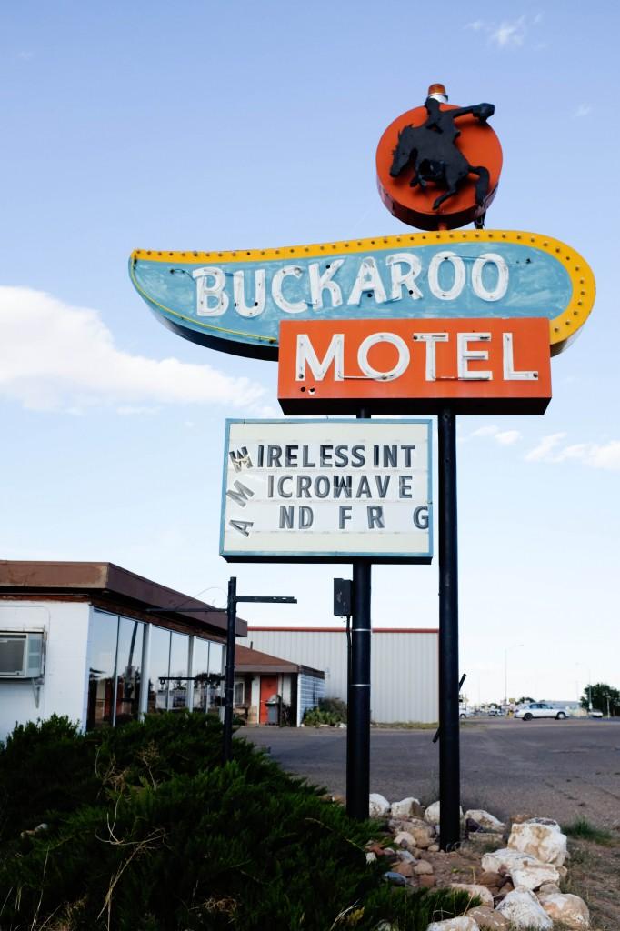 Tucumcari Route 66
