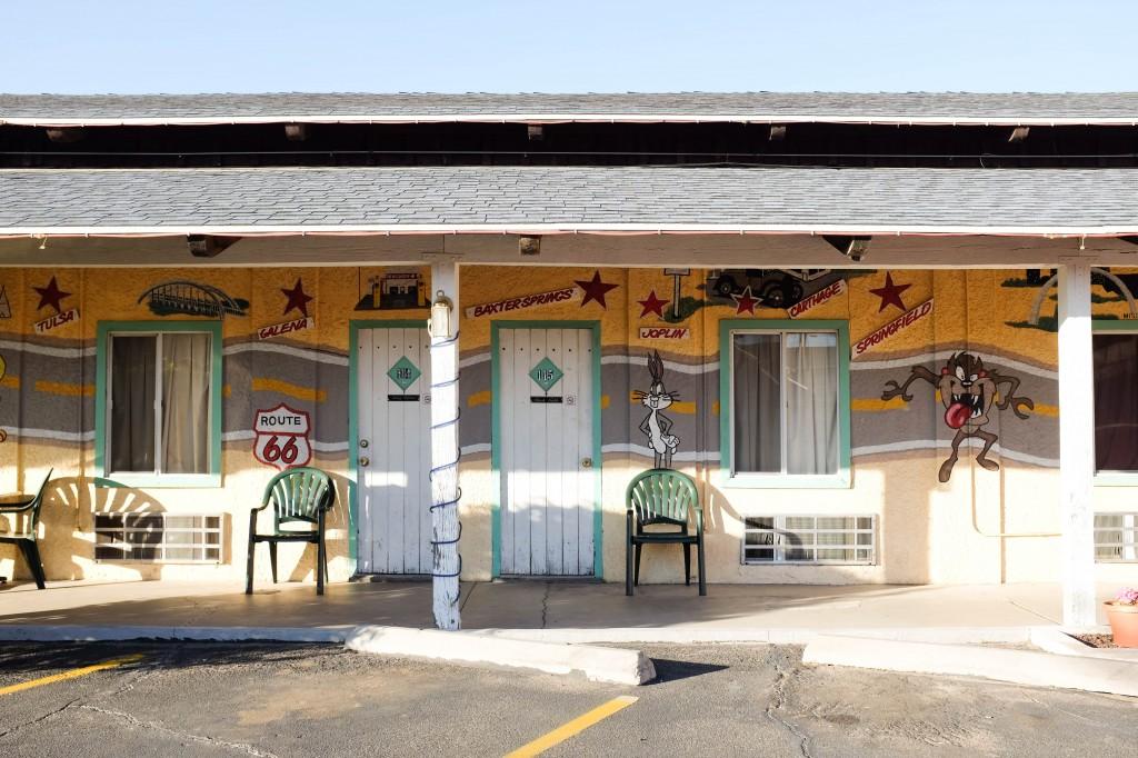 Flagstaff Kingman Route 66