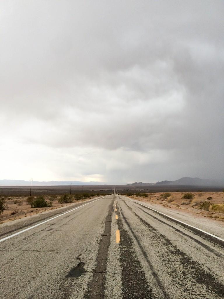 Kingman to Rialto Route 66