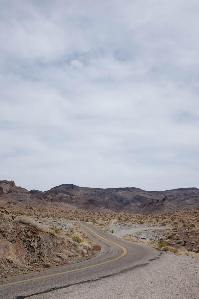 Oatman Route 66