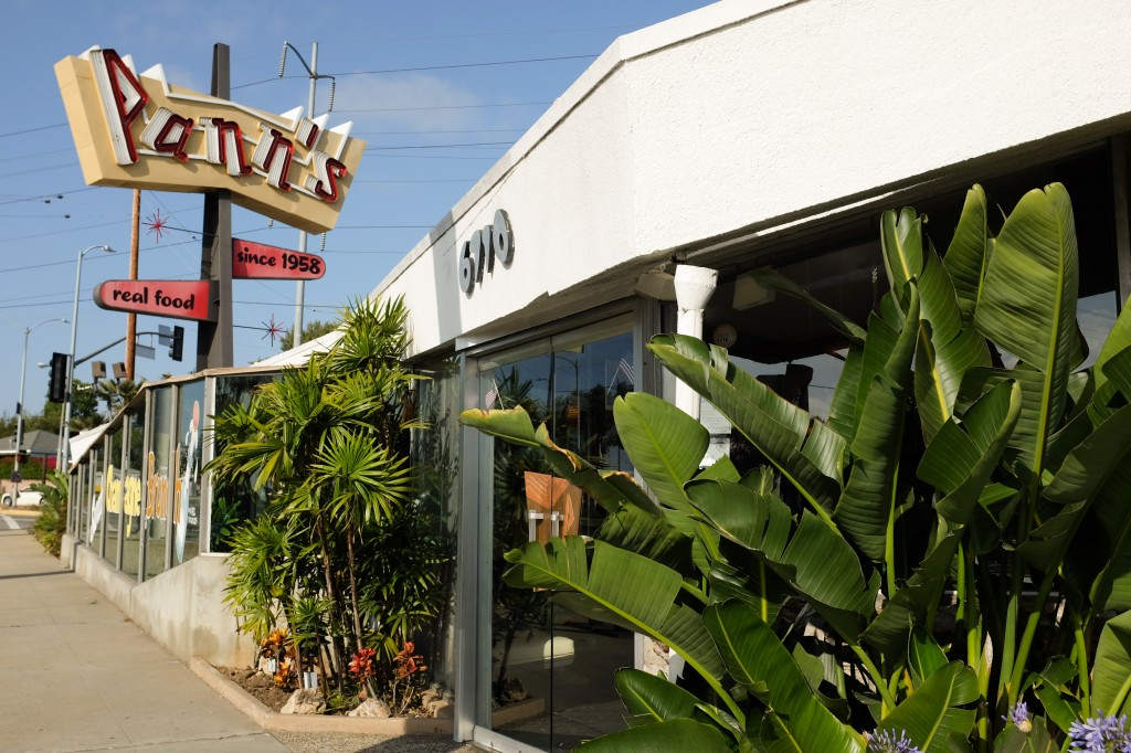 Pann's Los Angeles
