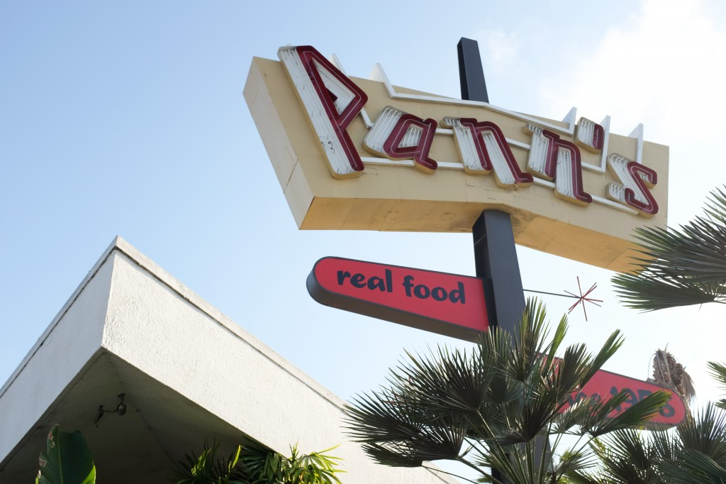 Pann's Los Angeles