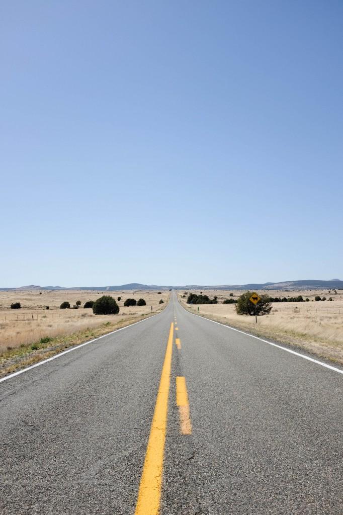 Seligman Kingman Route 66