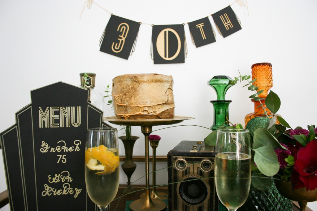 Roaring 20s Art Deco Cricut - Legal Miss Sunshine