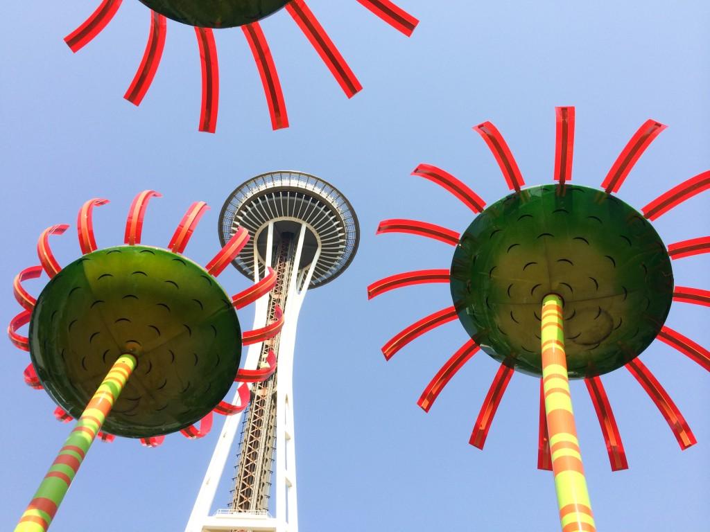 Seattle - Legal Miss Sunshine