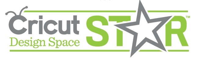cricut design space star logo