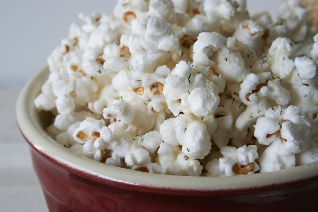 Garlic Parmesan Popcorn, Garlic Parmesan Popcorn Seasoning, DIY Popcorn Seasoning Recipe