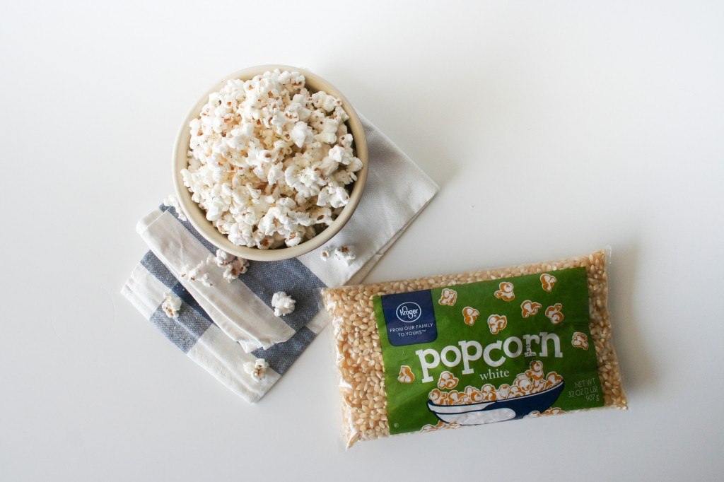 Garlic Parmesan Popcorn, Garlic Parmesan Popcorn Seasoning, DIY Popcorn Seasoning Recipe