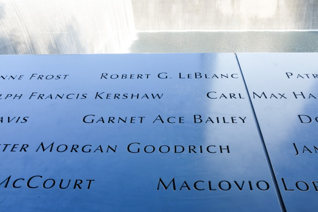 New York 911 Memorial - Legal Miss Sunshine