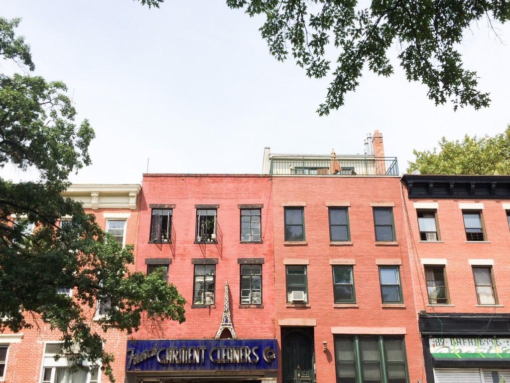 New York Brooklyn - Legal Miss Sunshine