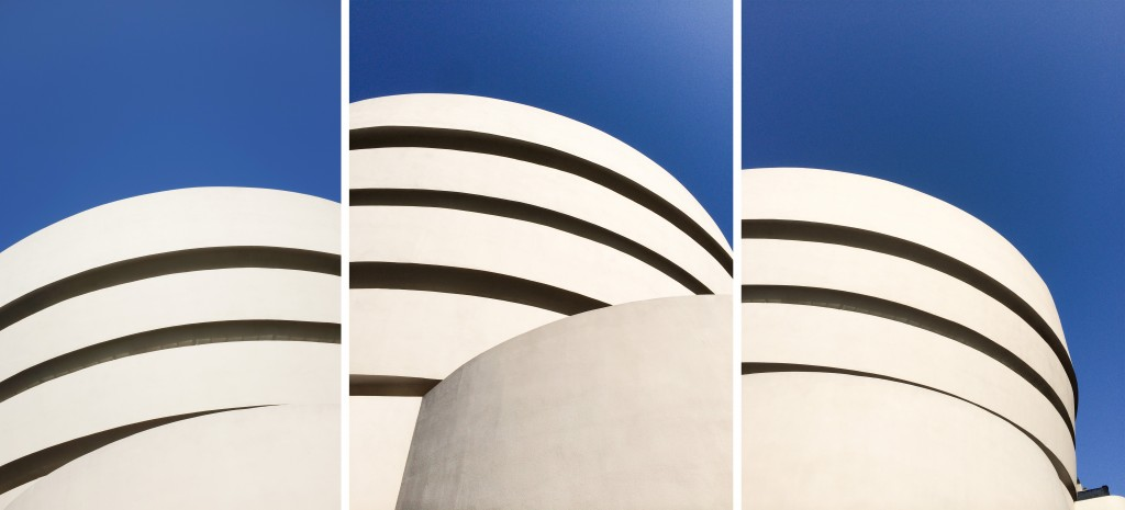 New York Guggenheim - Legal Miss Sunshine