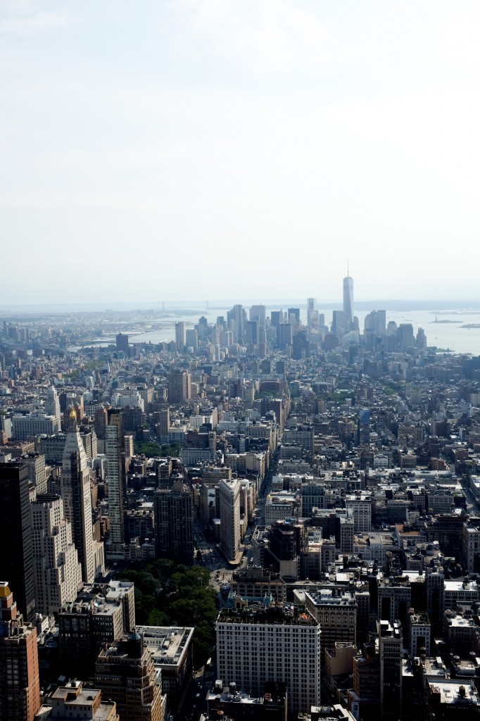 New York - Legal Miss Sunshine