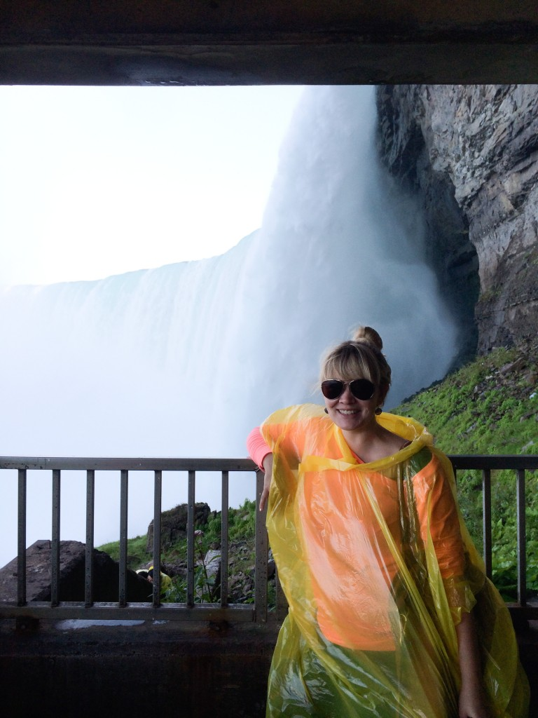 Toronto - Legal Miss Sunshine