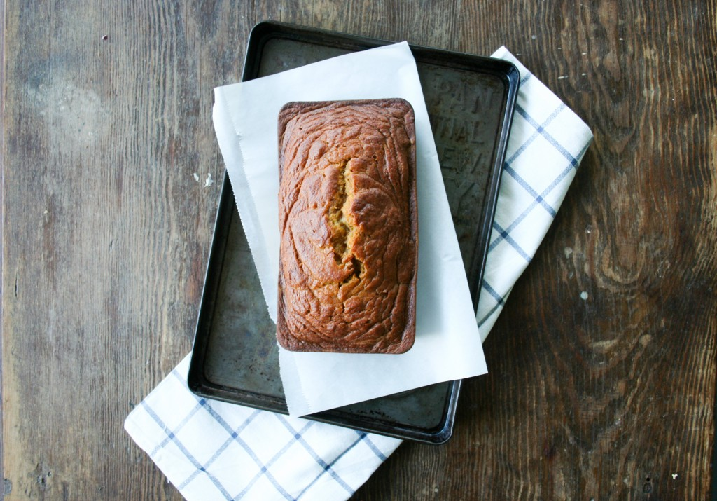 Monastery Pumpkin Bread Recipe - Legal Miss Sunshine