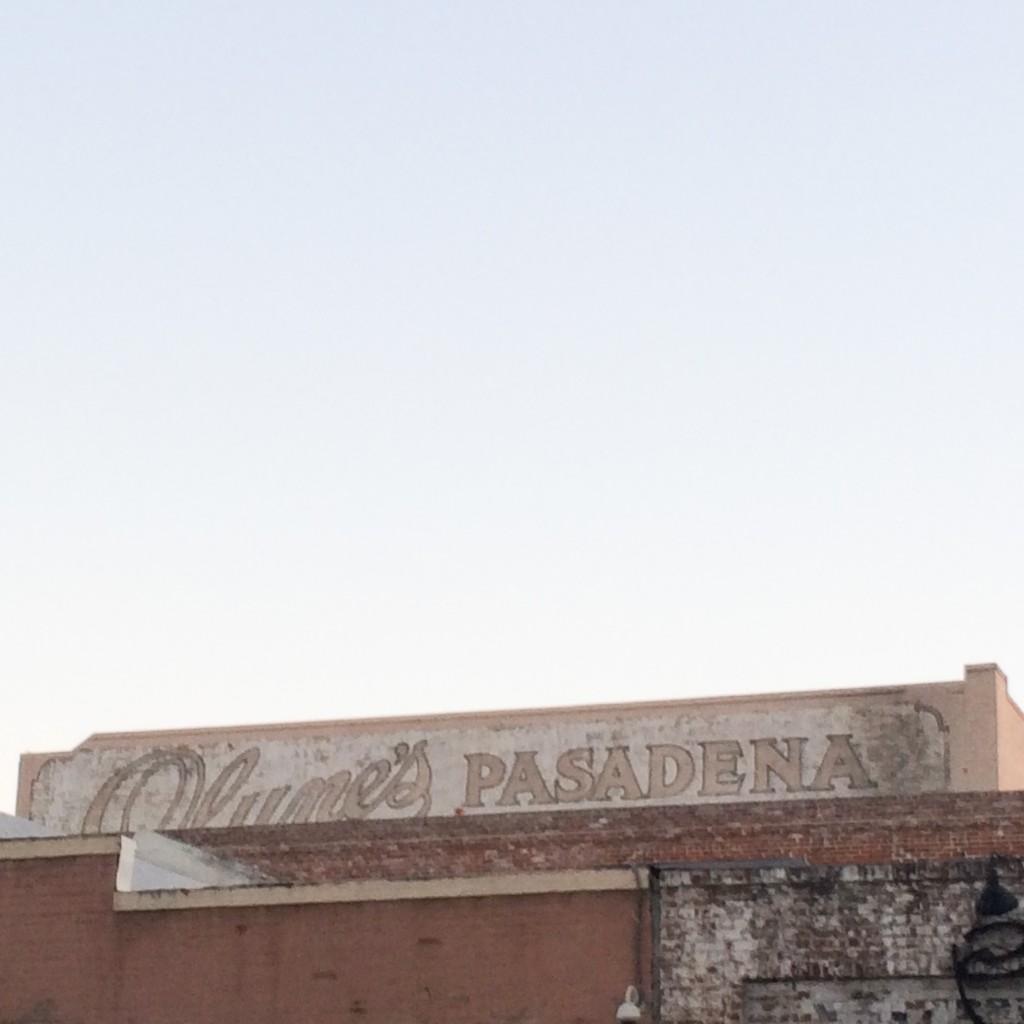Pasadena Local Favorites - Legal Miss Sunshine