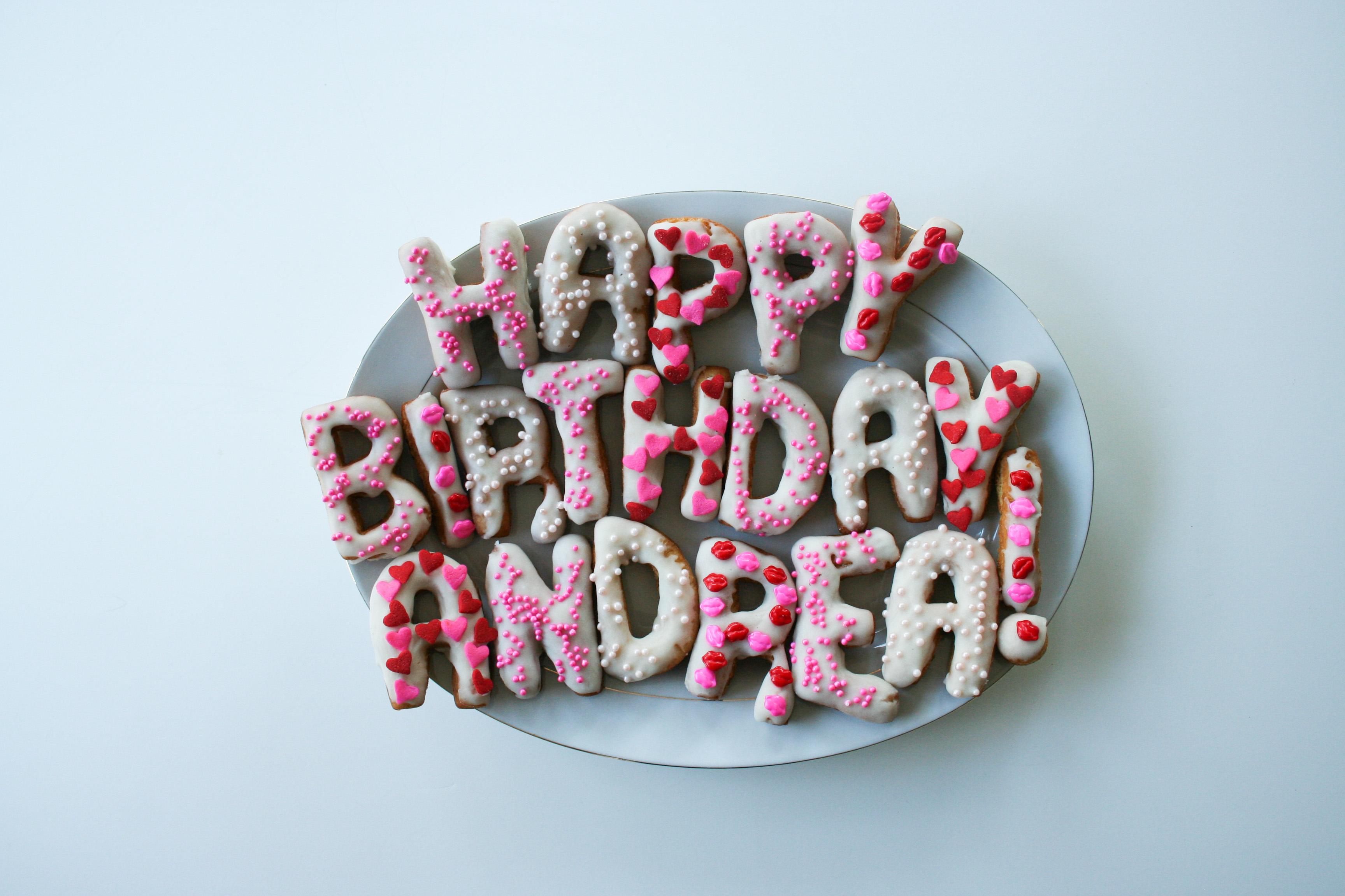 Donut Birthday Party - Legal Miss Sunshine