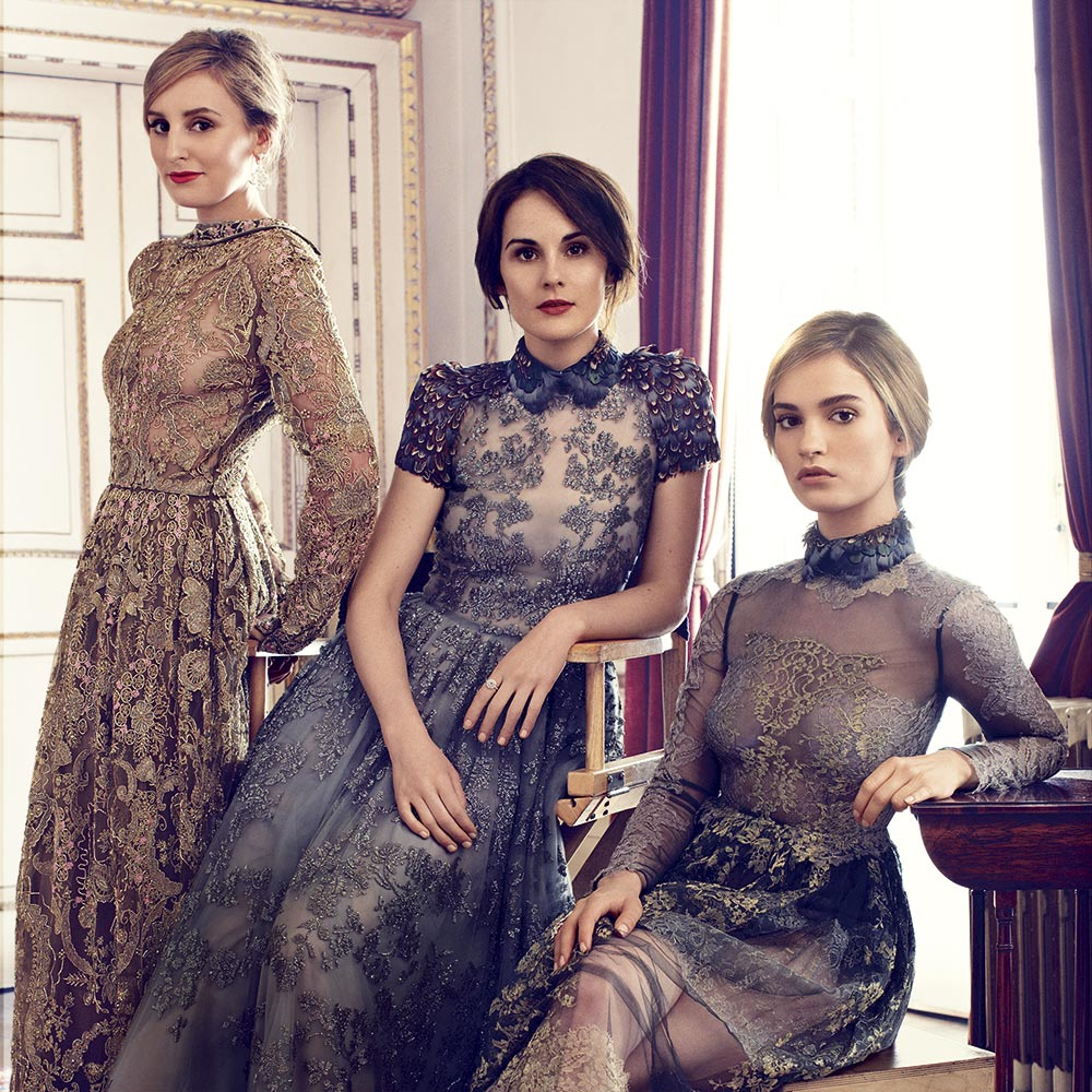 Photo Credit: Harper's Bazaar