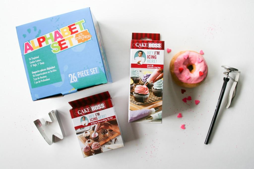 Wayfair Kitchen Handmade Donuts - Legal Miss Sunshine