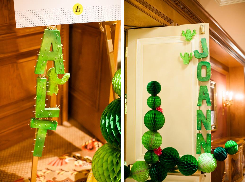 Cactus Makes Perfect Party - Alt-Summit - Legal Miss Sunshine