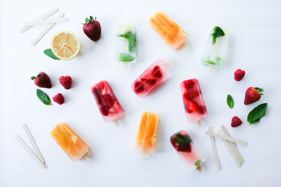 Country Time Lemonade Popsicle Recipes - Legal Miss Sunshine