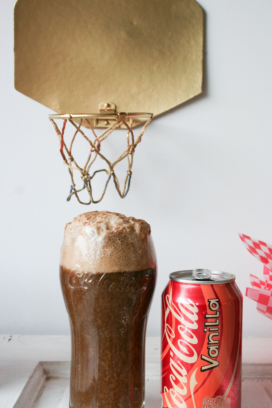NCAA® March Madness Final Four Party Coca-Cola - Legal Miss Sunshine