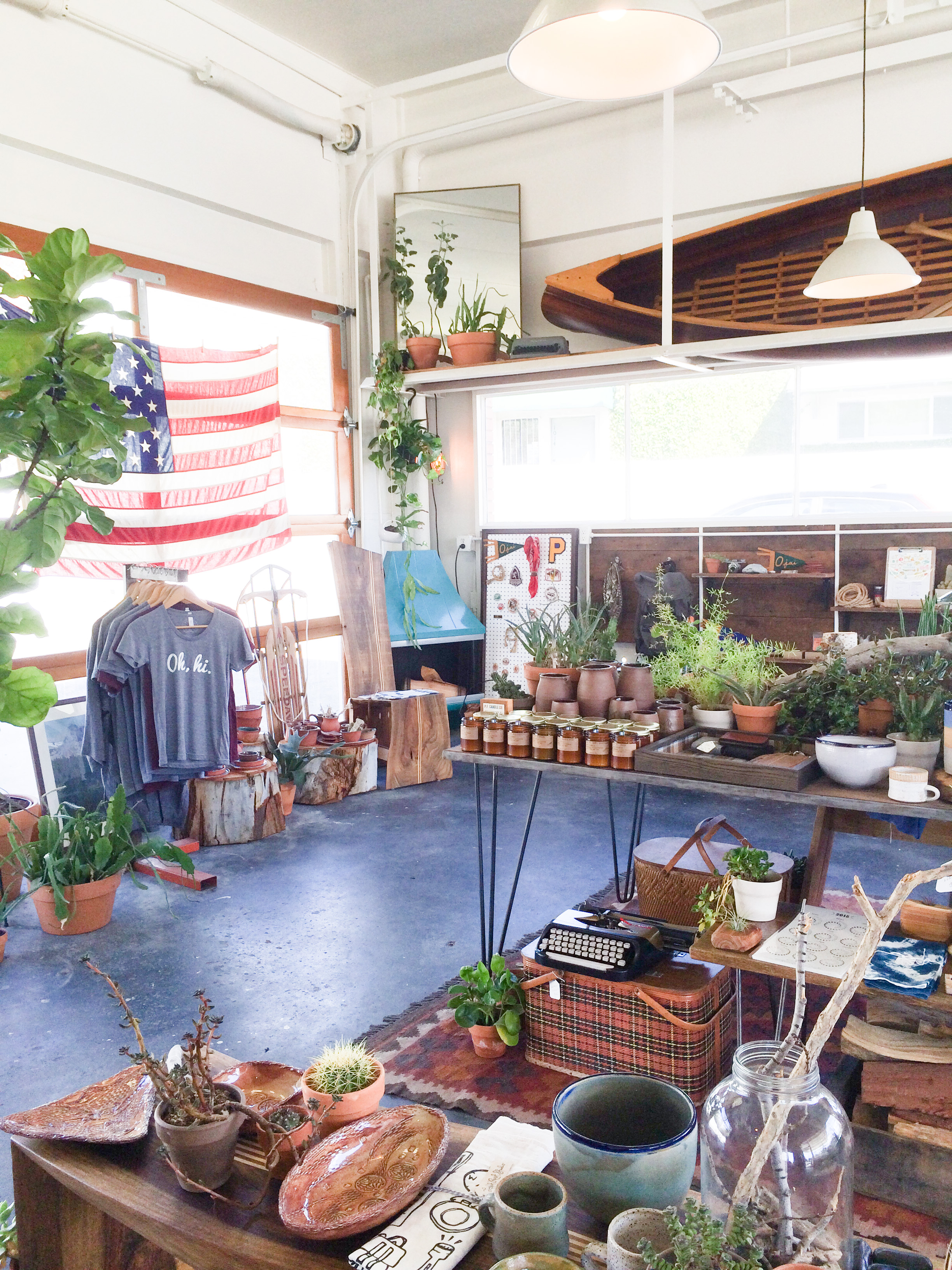 Ojai City Guide - Legal Miss Sunshine