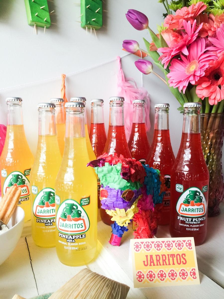 Taco Tuesday Cinco de Mayo Party - Legal Miss Sunshine
