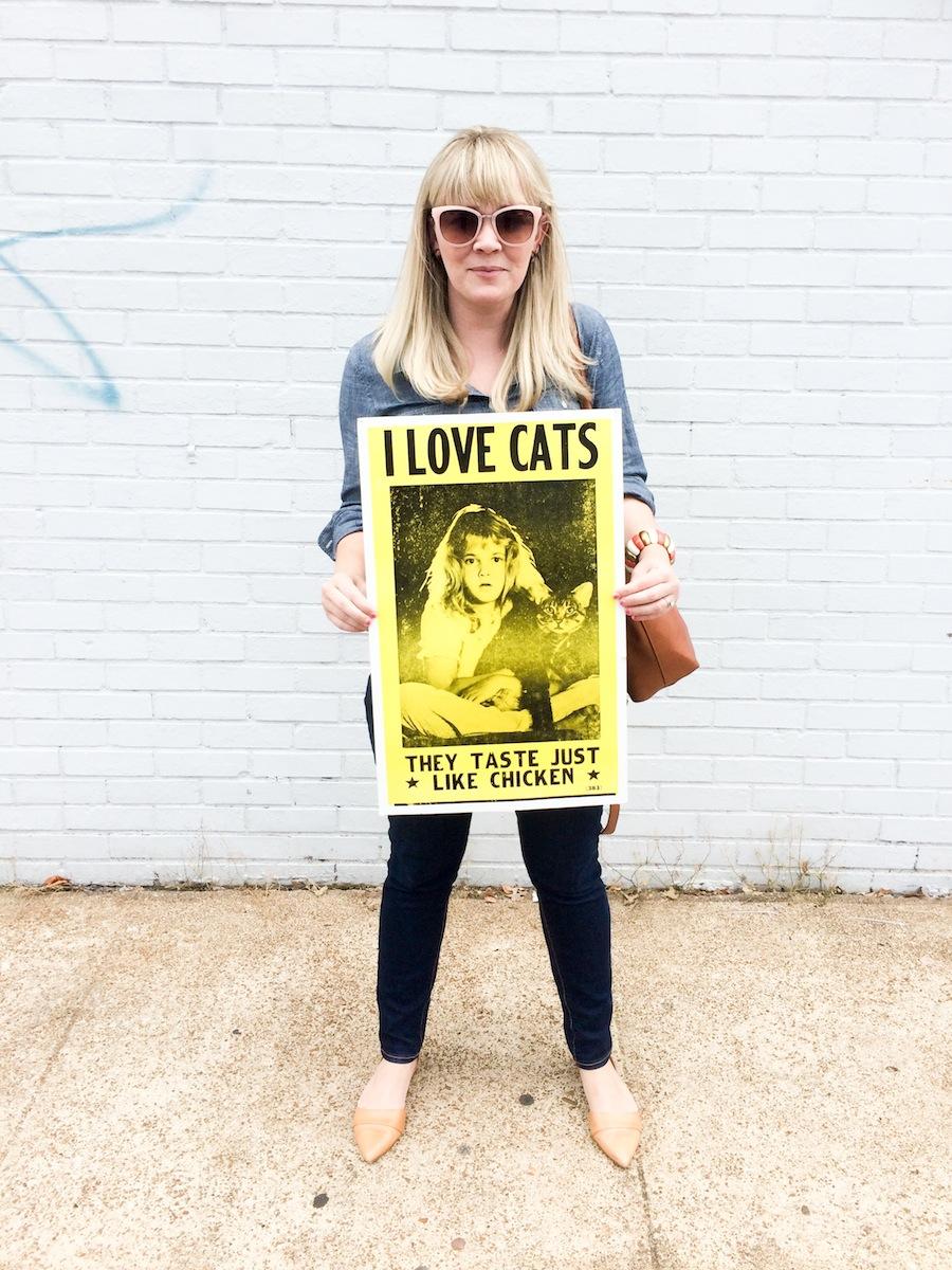 Nashville // Legal Miss Sunshine